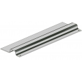 "24"" EXTRUDED GUIDE RAIL"