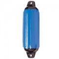 "SUPER GARD INFLATABLE VINYL FENDERS - 6.5"" BLUE"