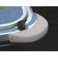 PONTOON FENDER - CURVED CORNER PROTECTOR
