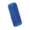 "INFLATABLE VINYL FENDERS 10"" X 26"" - BLUE"