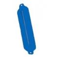 """HULL GARD INFLATABLE VINYL FENDERS - 4.5"""" X 16"""" BLUE"""
