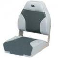 Seats, Pedestals & Carpet