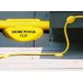 DOCK EDGE - SHORE POWER CLIP
