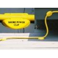 DOCK EDGE - SHORE POWER CLIP