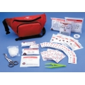 DOCKEDGE - MARINE KIT AND FIRST AID FANNY PACK