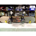 USED BURTON 157 RIPPEY PACKAGE