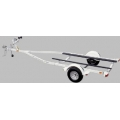EZ Loader Boat Trailer EZL 90 15-16 2100