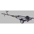 EZ Loader Boat Trailer EZB 14- 17 /1250