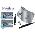 NAUTICUS - SMART TAB 14'-16' BOATS