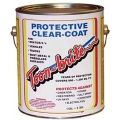 Toon-Brite // Protective Clear-Coat