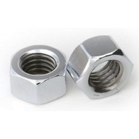 "NUT HEX 1/2"" NC HDG (Galv)"