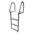 3 step Flip Up ECO -Weld free Aluminum**