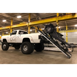 Rollable Snow & ATV Ramp*