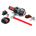 WINCH 2500 SYNT ROPE W/ACCESS