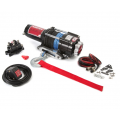 WINCH 3500 SYNT ROPE W/ACCESS