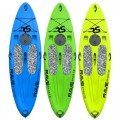 RAVE 3-in-1 SUP Lime Green