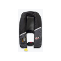 HH NAUTILUS MANUAL INFLATABLE BLACK/GREY