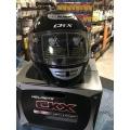 DBL Lens CKX modular / MED Helmet / BLACK / snowmobile/ Atv