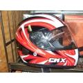 Mens CKX Helmet / Motorcycle