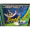 OBRIEN ROCK IT
