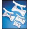 """DOCK EDGE - 4.25"""" ALUMINUM CLASSIC CLEAT"""
