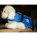 EVOLUTION - PET VEST, SMALL