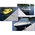 DOCKEDGE - 6' MOORING ARM 5000lb