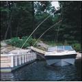 Dockedge 8 ft , 2500 lb mooring whips