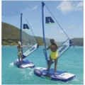Aqua Glide Wind surfer
