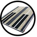 "RAMP 5FTX8""WIDE EZGUIDE SINGLE"
