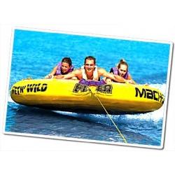 "Wet-N-Wild Flyer 100"""